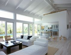 Spec House - Robert Young Architecture & Interiors