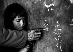 "From Monika Bulaj's book ""NUR. La luce nascosta dell'Afghanistan"""