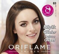 Oriflame Online Katalog 2015
