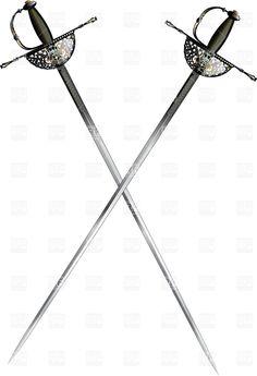 old rapier sword - Google Search