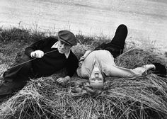 Les plus belles #photos des #archives de @ParisMatch_magazine  1946. Jean Gabin et Marlene Dietrich: un couple àa la vie et au cinéma . Ils tournent ensemble pour la première et la dernière fois dans un film (Martin Roumagnac) de Georges Lacombe. Ils se sépareront peu de temps après. C'est à Hollywood qu'ils feront connaissance en #1941 Jean Gabin refusant de tourner dans un pays occupé.  Photo : Alcina Production / #Archive #ParisMatch. by parismatch_vintage