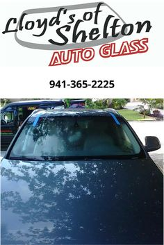 Here is a 2012 Audi Q5 with a new windshield. We can take care of your luxury, sports, or exotic car. Give us call at 941-365-2225 or visit our website, https://lloydsofshelton.com/blog/auto-glass-replacement-sarasota-fl/ | #AutoGlass  #Sarasota