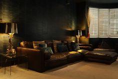 ellis-eye-interiors - dark moody and modern for a bachelor