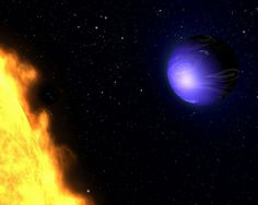 5 Extreme Alien Weather | CosmosUp