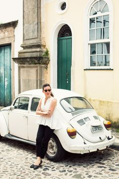 My first car was a 1972 VW Beetle. Loved it.