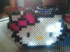 hello kitty lampe