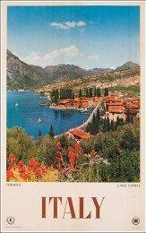 Italy Torbole Garda