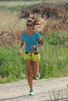 Tak dba o ciało Anna Lewandowska Healthy Habits, Anna, Health Fitness, Sport, Style, Fashion, Swag, Moda, Deporte