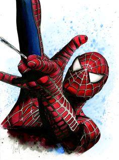 x Spiderman Illustration Ipad mini wallpaper Marvel Comics, Marvel Heroes, Marvel Characters, Marvel Avengers, Raimi Spiderman, Spiderman Art, Amazing Spiderman, Spider Man Trilogy, Marvel Tattoos