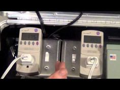 Demo Kit video for dealers distributors Electric Saver