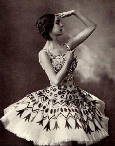 Aggrippina Vaganova