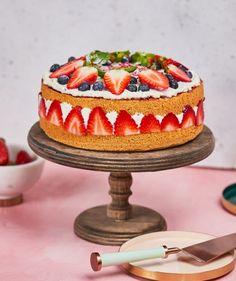 A tökéletes farsangi fánk recept | Street Kitchen Mousse, Smoothie, Bacon, Cake, Smoothies, Shake, Pie, Mudpie, Cakes