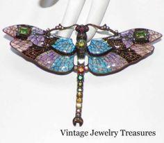 Joan Rivers Jewelry by basketcasedebra @eBay