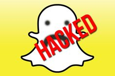 Snapchat Hack-How to Hack Snapchat