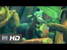 "(2) CGI 3D Animated Short HD: ""Marmiton"" - by ESMA - YouTube"