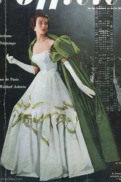 1950`s fashion More