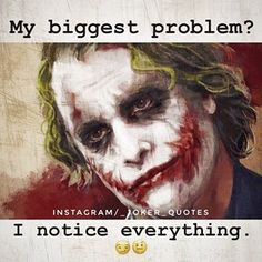 Why so serious??🃏👑👑Yeah!! True that 🙃🔥👑 HIT THE LIKE BUTTON🤜🏻Follow our Facebook page too@thejokerquotess🤡For more motivational and realistic joker quotes follow 👇🏻👇🏻 🔘🃏@_joker_quotes 🃏🔘🔘🃏@_joker_quotes 🃏🔘🔘🃏@_joker_quotes 🃏🔘🔘🃏@_joker_quotes 🃏🔘..________________________________________________🔴♻️ Turn on POST NOTIFICATION…