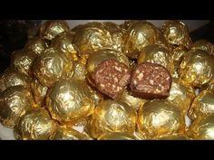 ΣΠΙΤΙΚΑ ΦΕΡΕΡΟ ΤΗΣ ΓΚΟΛΦΩΣ Chocolate 🍫 sweet with Nutella - YouTube Greek Cookies, Greek Sweets, Deserts, Christmas Decorations, Candy, Chocolate, Nutella, Recipes, Food