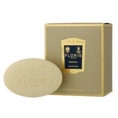 Seringa Luxury Soap Set FLORIS