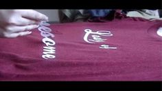 Awesome bleached tshirt tutorial