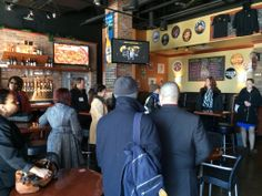 World of Beer in Arlington, VA