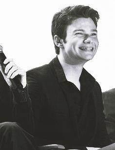 Chris Colfer, Finn Hudson, Glee Club, Darren Criss, Ex Boyfriend, Hot Guys, Beautiful People, Tv Shows, Actors