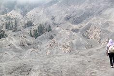 Pasir Berbisik, Bromo