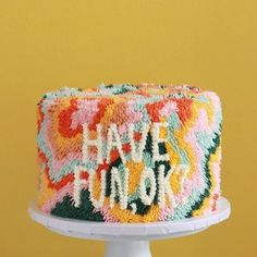 Chocolate and hazelnut cake - HQ Recipes Pretty Birthday Cakes, Pretty Cakes, Cute Cakes, Beautiful Cakes, Amazing Cakes, Colorful Birthday Cake, Cake Cookies, Cupcake Cakes, Owl Cakes