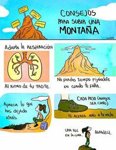 Caminos y Piedras #Trekking www.caminosypiedras.com