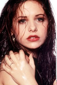 Sarah Michelle Gellar the original Kendall!!
