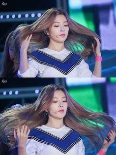 150920 경주 한류드림페스티블 - 레드벨벳 / Hallyu Dream Concert - Red Velvet IRENE