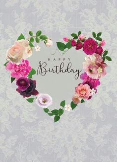 Looking for for inspiration for happy birthday wishes?Browse around this website for unique happy birthday ideas.May the this special day bring you happy memories. Happy Birthday Sms, Happy Birthday Wishes Cards, Happy Birthday Flower, Birthday Blessings, Birthday Wishes Quotes, Happy Birthday Pictures, Birthday Love, Birthday Ideas, Happy Birthday Girlfriend