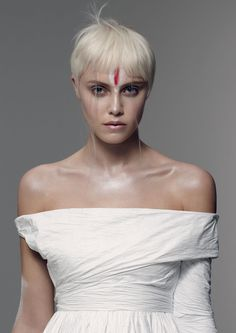 Androgyne by Sassoon Academy