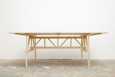 Bildresultat för enzo mari table