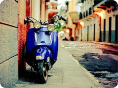 vespa love: flickr::rs.becky