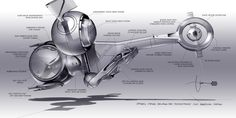 'Oblivion' and Tom Cruise: A closer look at the Bubble Ship design
