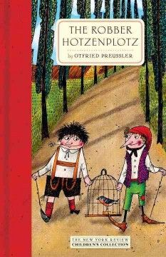 When a robber steals his grandmother's musical coffee mill, Kasperl and his best friend Seppel try to catch the robber, who enlists the help of his wicked magician friend, Petrosilius Zackleman, a gluttonous villain with a weakness for fried potatoes.