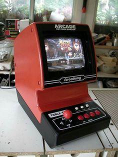 Arcade Bartop, Arcade Table, Arcade Room, Retro Arcade Machine, Arcade Game Machines, Arcade Games, Arcade Stick, Mini Arcade, Vintage Video Games