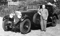 Walter Owen Bentley [Bentley]