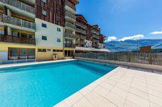 Une résidence 3 étoiles avec piscine  ©Robert Palomba Photographe