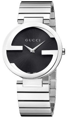 b8ef0283011 YA133307 - Authorized Gucci watch dealer - Ladies Gucci Interlocking