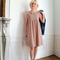 93f8050c2 7 Best citronille patterns images in 2012 | Dress patterns, Paper ...