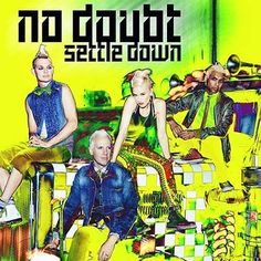 After 10 years No Doubt is back with the first single off the reunion album Push and Shove.