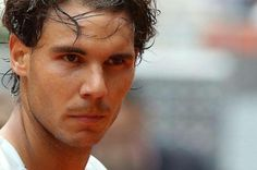 That look in his eyes always, always staggers me and I suppose the opponents too.. that dedication! my god!