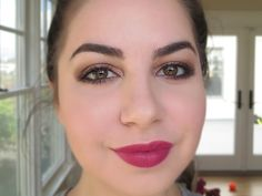 Blossom in Blush - Anastasia Beverly Hills Self-Made Eyeshadow Palette Makeup Look  #holidayglam #holidaymakeup