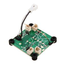 Mirarobot S60 Micro FPV Racing Drone Spare Parts Flight Control Board