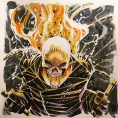 Awesome Art Picks: Hulk, Muhammad Ali, Doctor Strange, and More - Comic Vine