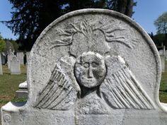 Stockbridge Cemetery