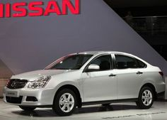 At the Moscow International Auto Show, the new Nissan Almera is on display in its full glory at the Nissan Pavilion. Besides being highly stylish and modern, with a host of interesting up to date features, Almera will also be affordable and it will be these factors that will play a major role in its acceptance.