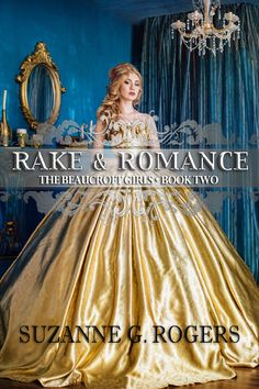Clean & wholesome sequel to Ruse & Romance